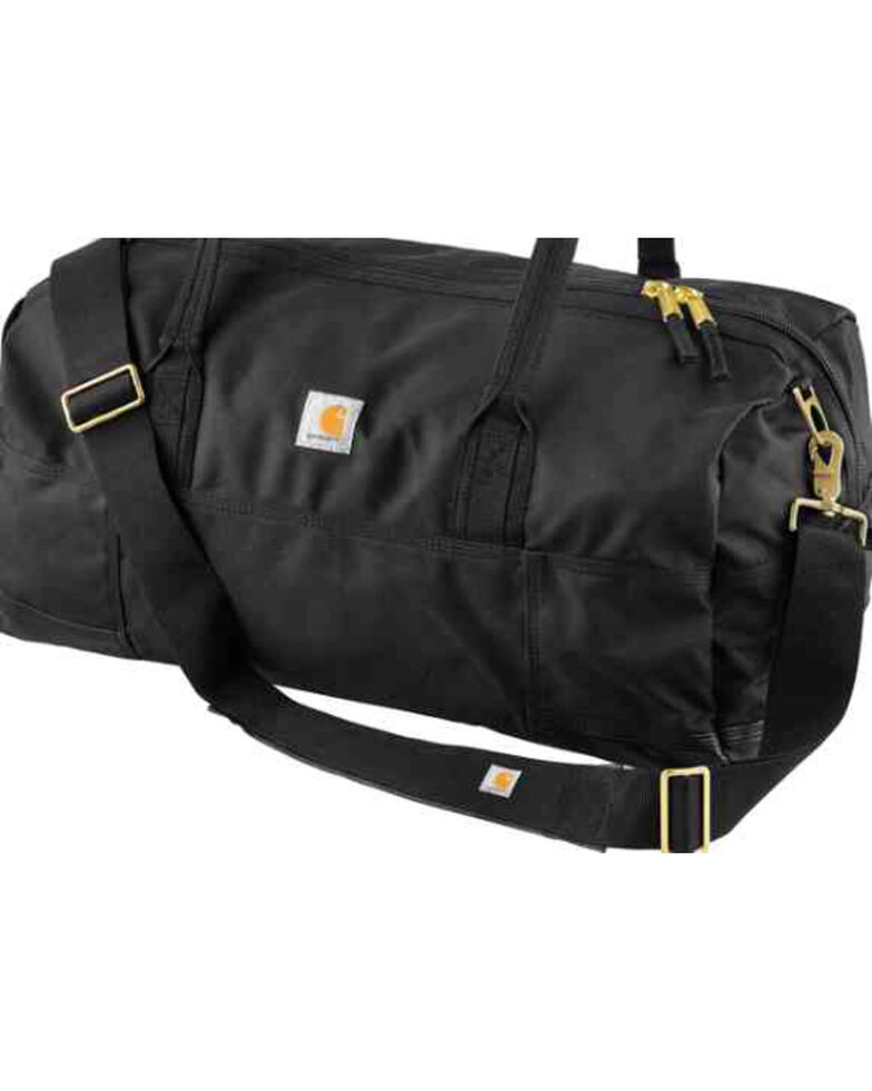 """Carhartt Legacy 23"""" Gear Bag, Brown, hi-res"""