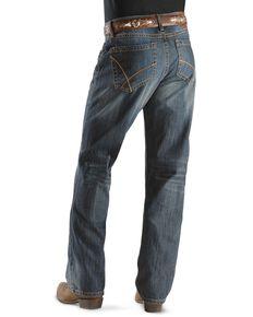 Wrangler 20X Jeans - No. 42 Slim Fit Boot Cut, Denim, hi-res