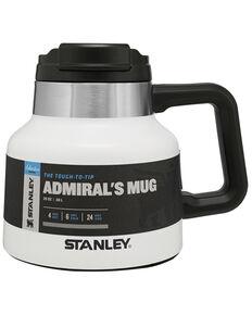 Stanley Polar Admiral's Mug, White, hi-res