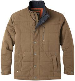 Mountain Khakis Men's Swagger Jacket, Brown, hi-res