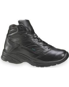 Thorogood Men's Liberty Street Athletics Postal Certified Work Boots, Black, hi-res