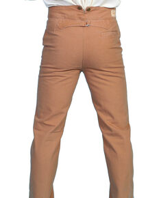 Rangewear by Scully Canvas Pants, Brown, hi-res