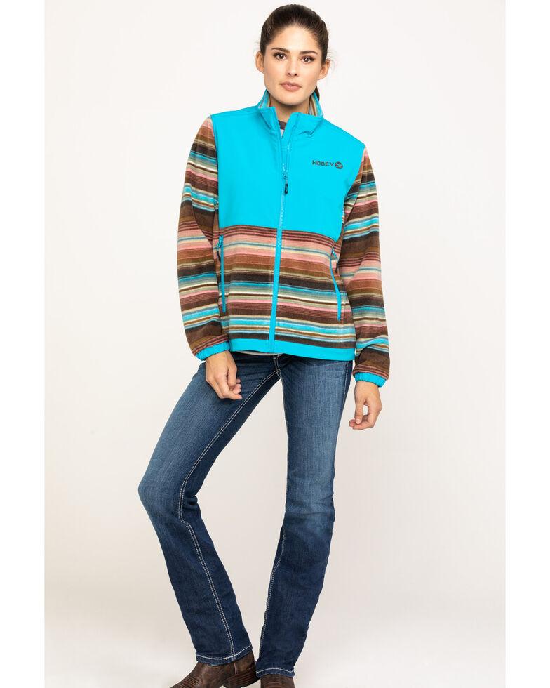 Ariat Women's R.E.A.L. Juliette Lita Mid-Rise Straight Jeans , Blue, hi-res