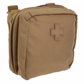 5.11 Tactical 6.6 Med Pouch, Earth, hi-res