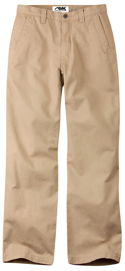 Mountain Khakis Retro Khaki Teton Twill Pants - Relaxed Fit, Khaki, hi-res