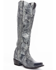 619f9ae36e0c Idyllwind Women's Warrior Western Boots - Snip Toe