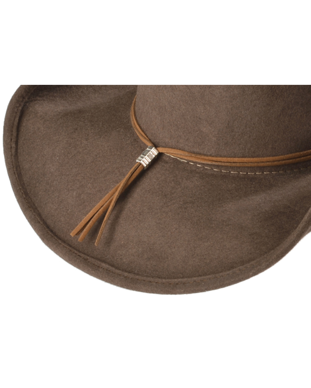 Bullhide Hats Women s State of Grace Felt Cowgirl Hat  bcd6f858a1f8