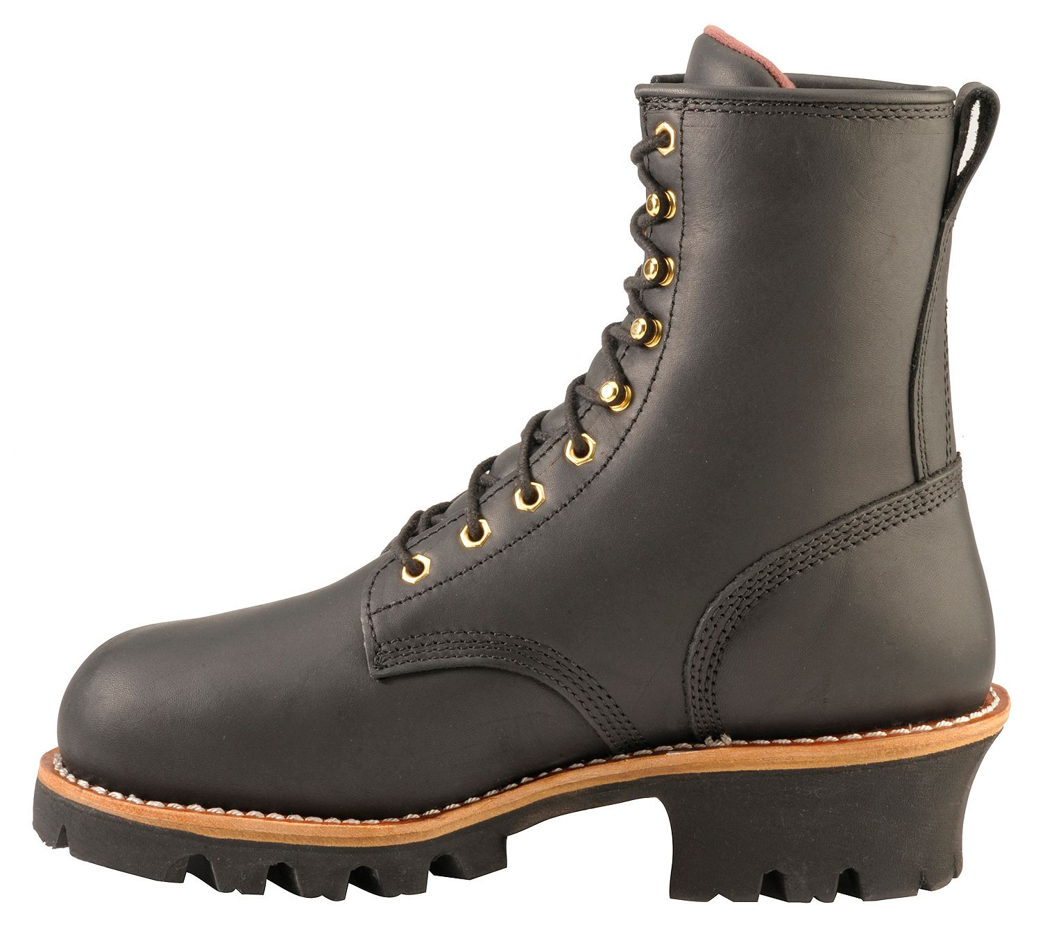 Chippewa Women S Oiled Waterproof Amp Insulated Logger Boots