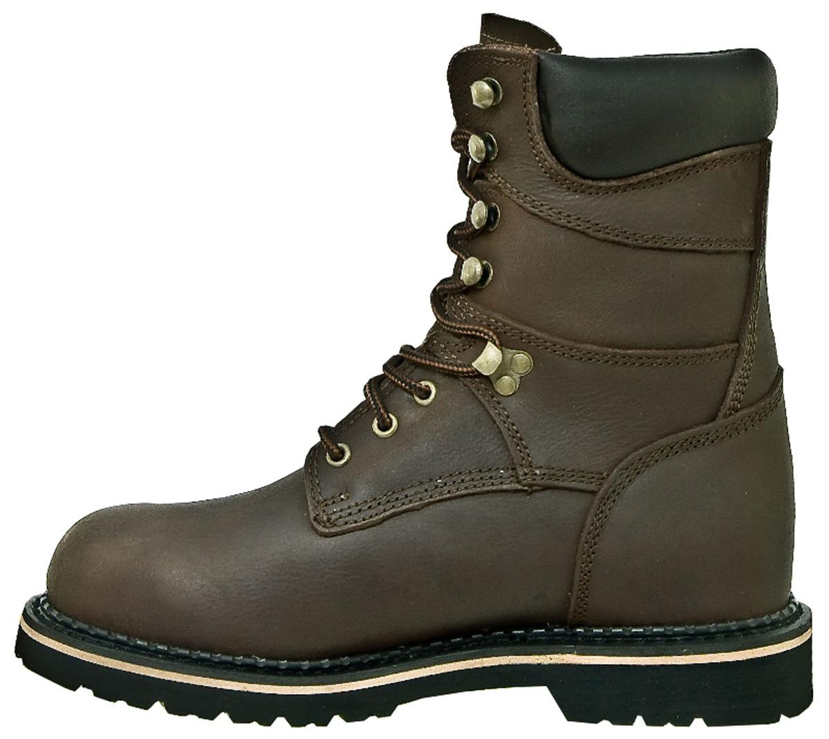McRae Industrial Men's ... Slip-Resistant Work Boots jpWzpfCM