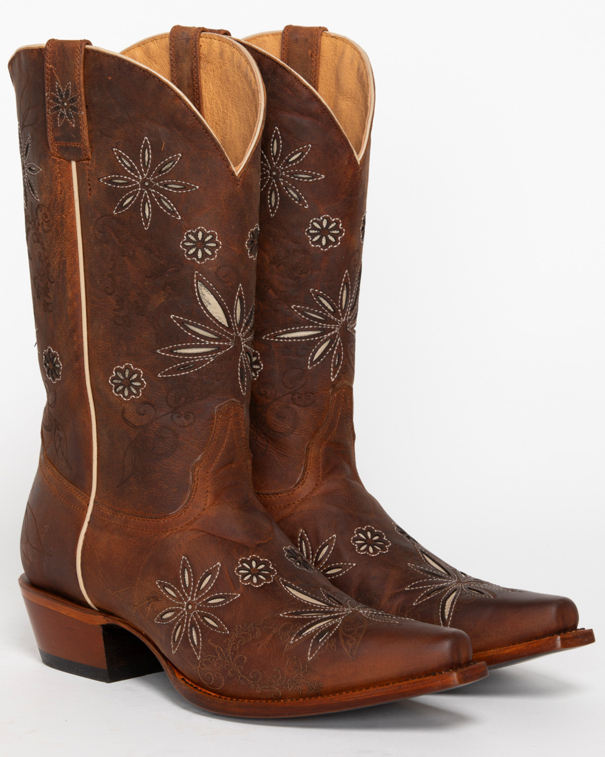 The best cowboy boots are well made, beautifully stitched and offer protection and comfort. Western cowboy boots can be worn by men and women. They're not just for people out wrangling cattle on the ranch, anymore. Authentic cowboy boots are usually a great investment: they .
