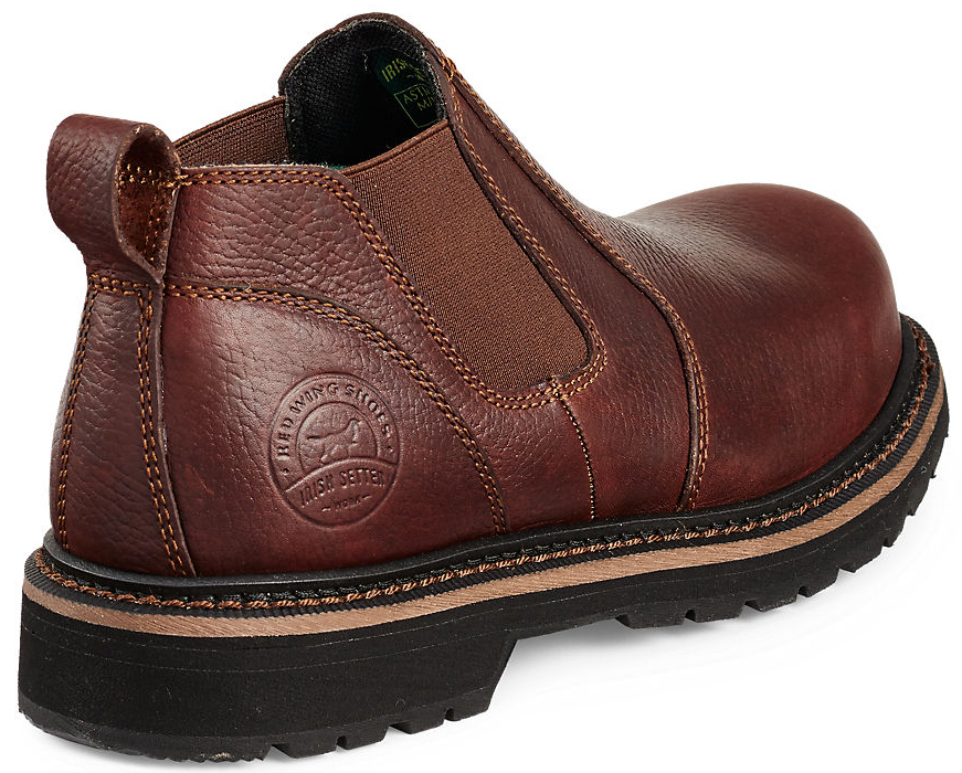 Red Wing Kitchen Shoes