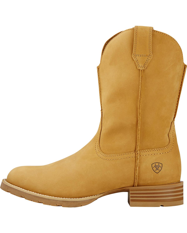 Ariat Hybrid Street Side Cowboy Boot
