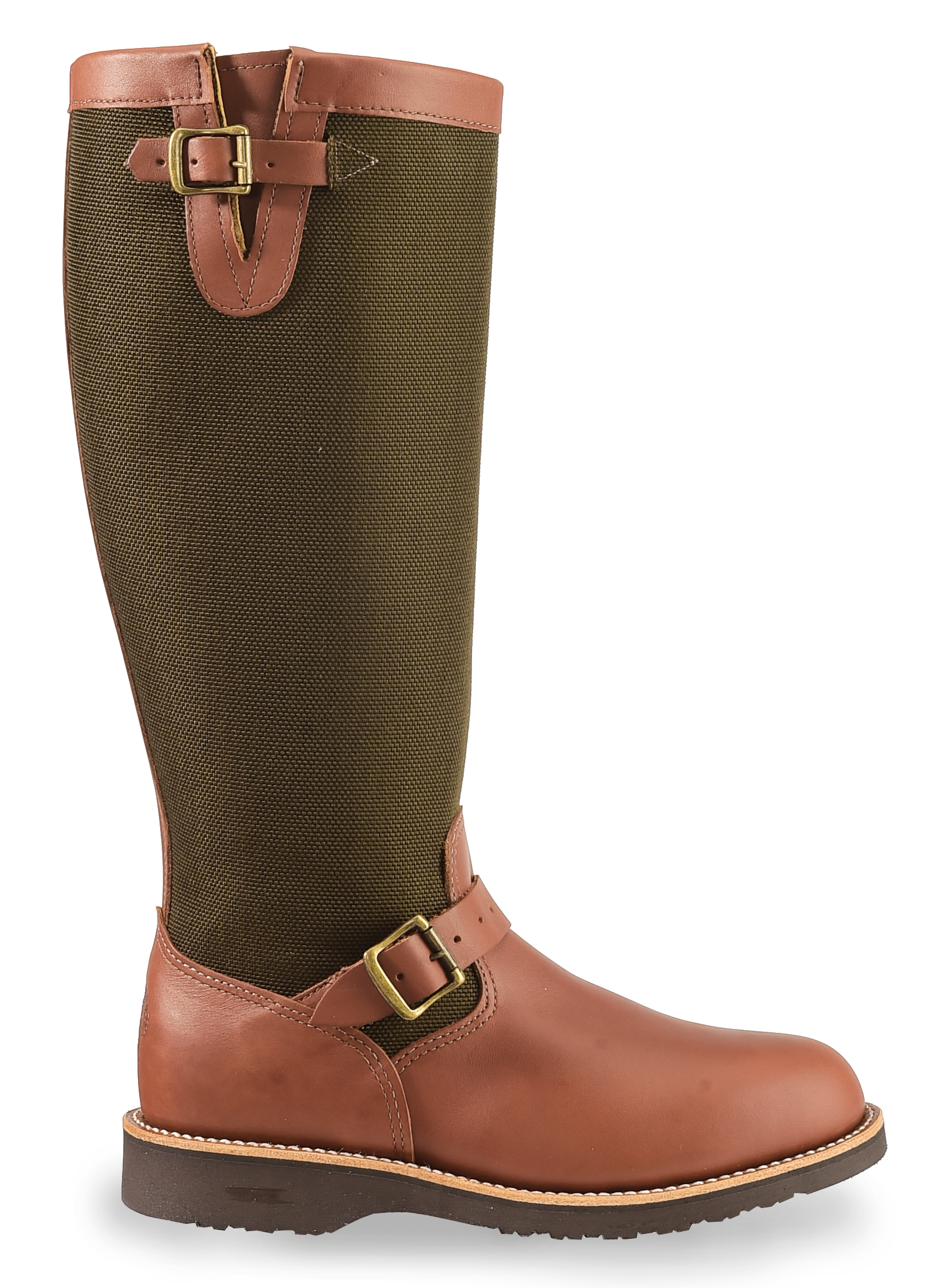 Chippewa Snake Proof Pull On Work Boots Sheplers