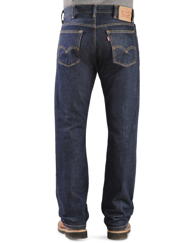 Leviu0026#39;s 517 Jeans - Slim Fit Boot Cut | Sheplers