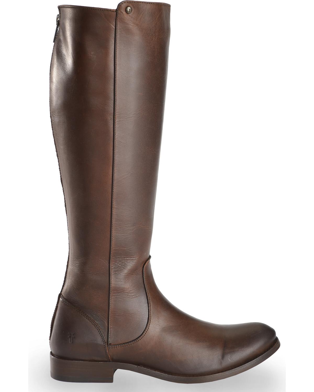 Frye Women's Melissa Stud Knee High Boot ISMDFp