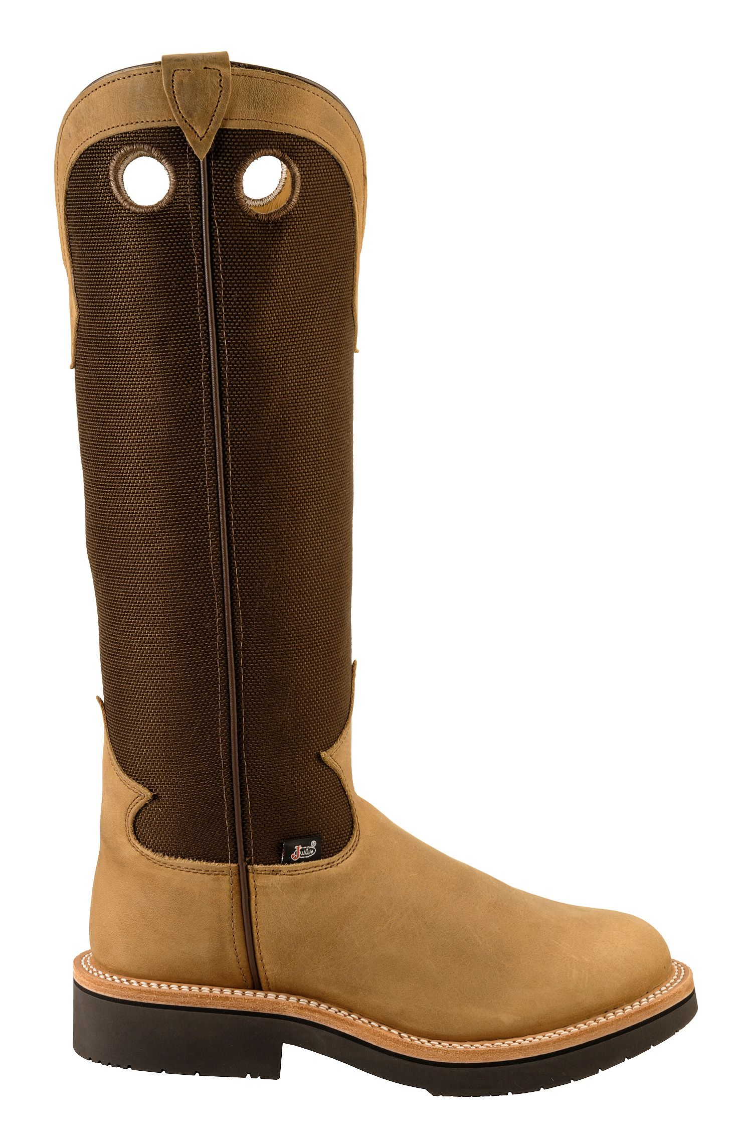 justin dune traction snake proof cowboy boots round toe sheplers. Black Bedroom Furniture Sets. Home Design Ideas