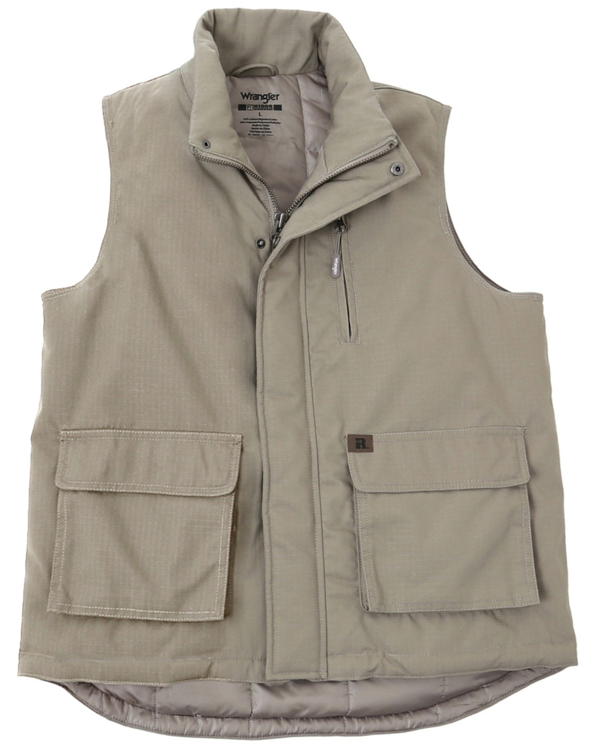 Mens tall work vest jalur b29 investments