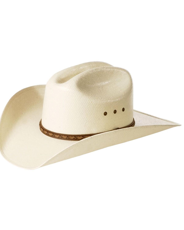 justin morgan straw cowboy hat sheplers