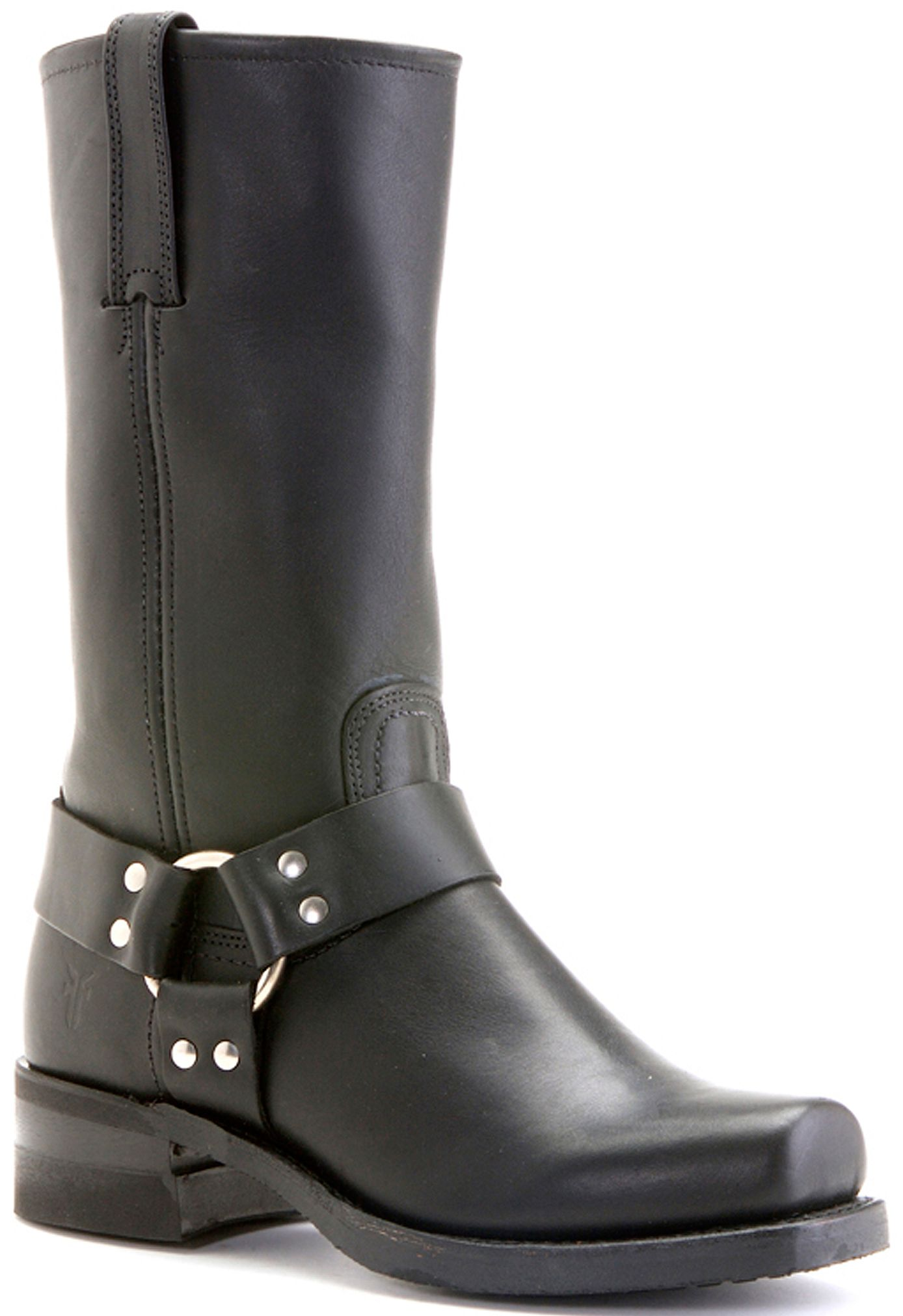 Harness Engineer 12R Boots - Square Toe