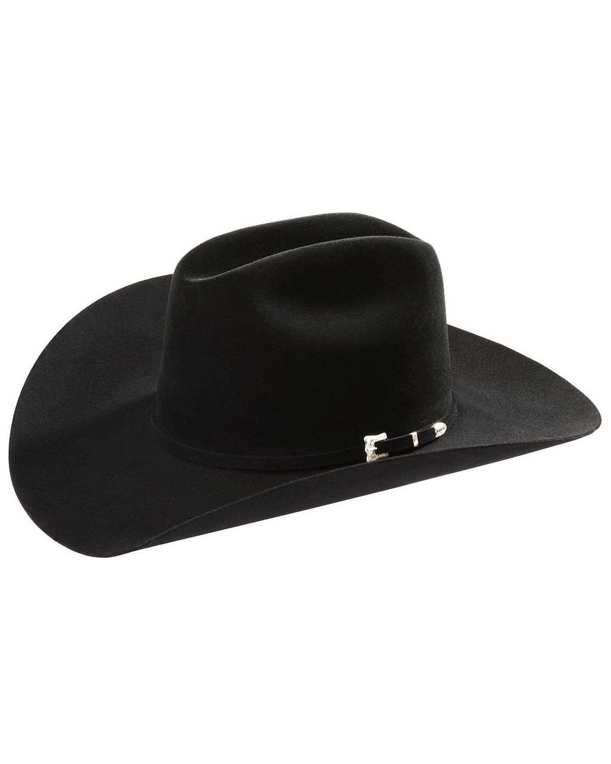Resistol Black Gold Low Crown 20x Fur Felt Cowboy Hat Sheplers 01ee9dcecf38