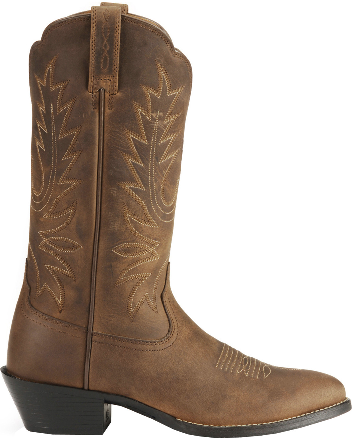 Ariat Women S Heritage Western Boots Medium Toe Sheplers
