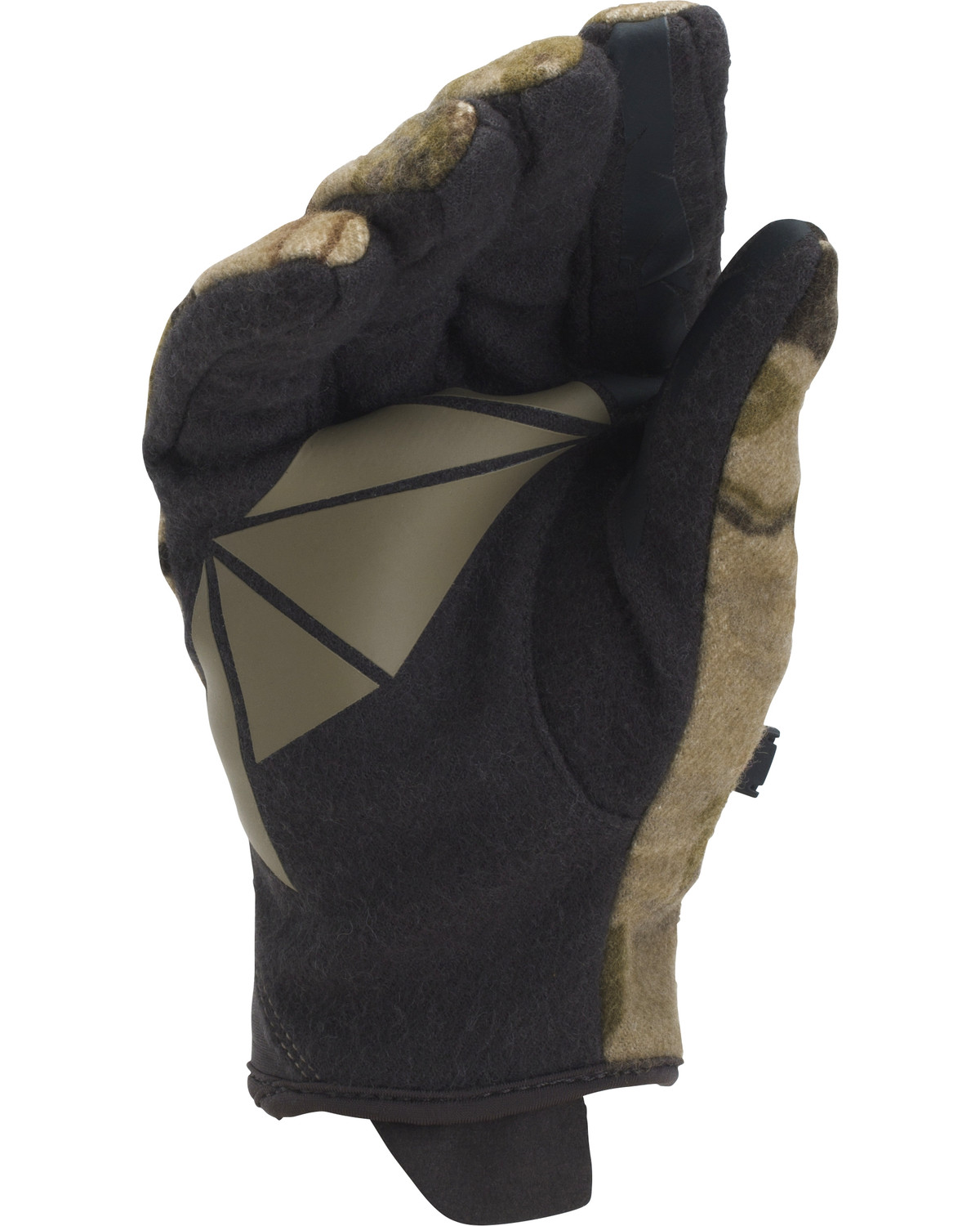 under armour insulated gloves