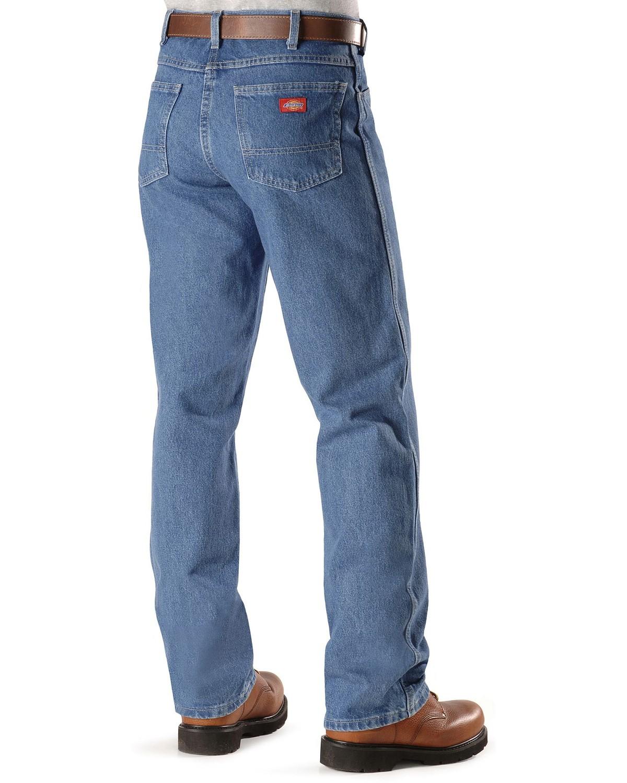 Dickies Work Jeans Regular Fit Sheplers