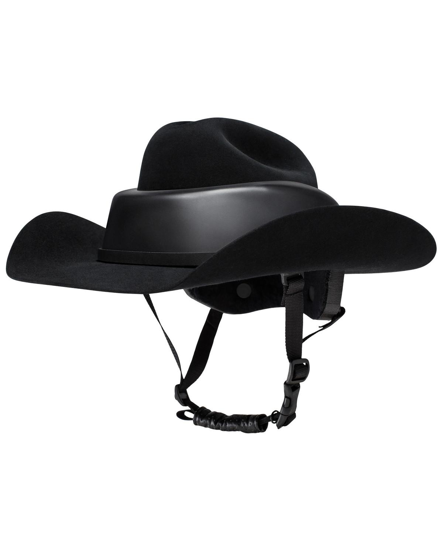 HSRIDE-644481 Resistol Straw Ridesafe Headgear