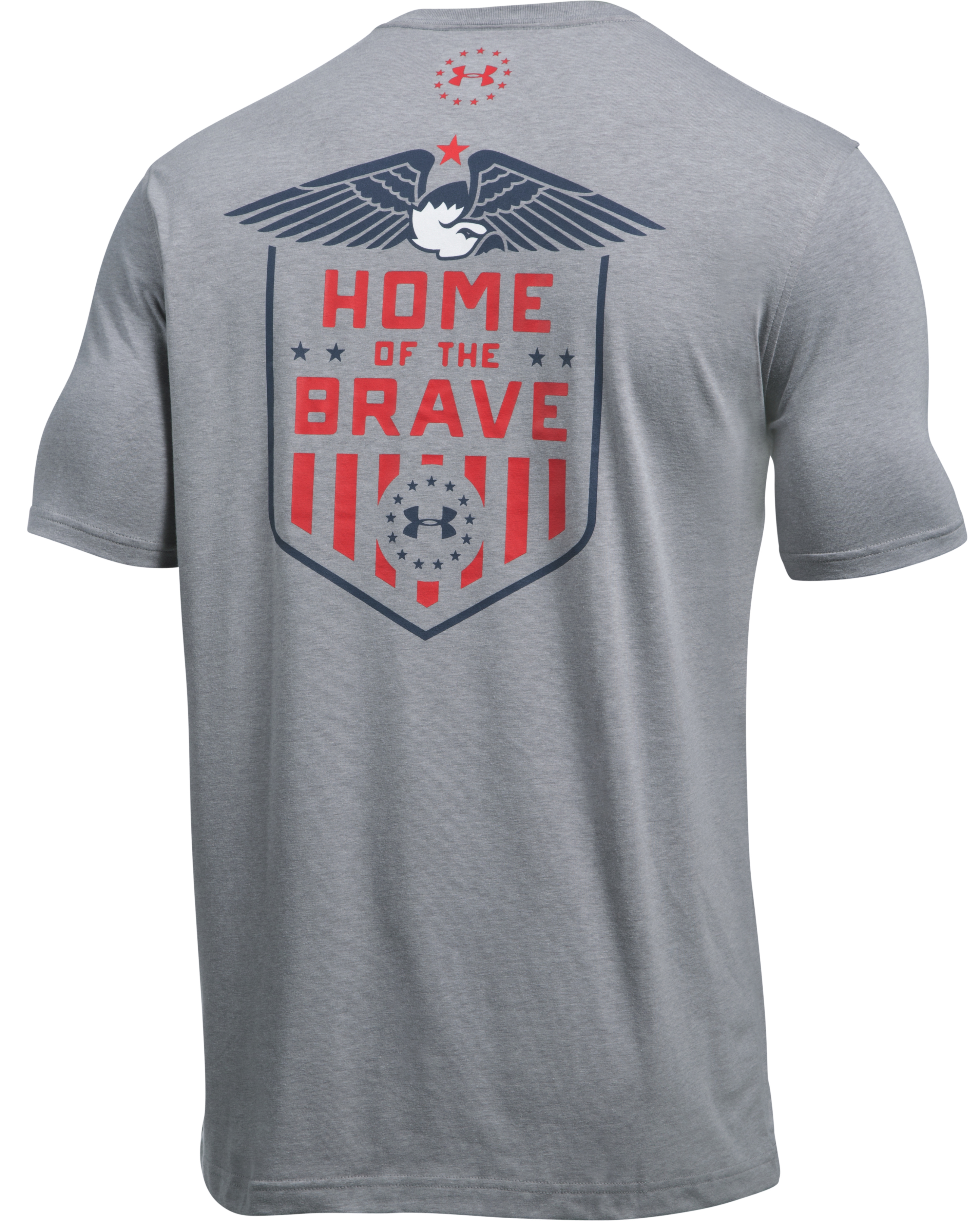 under armour graphic tee shirts