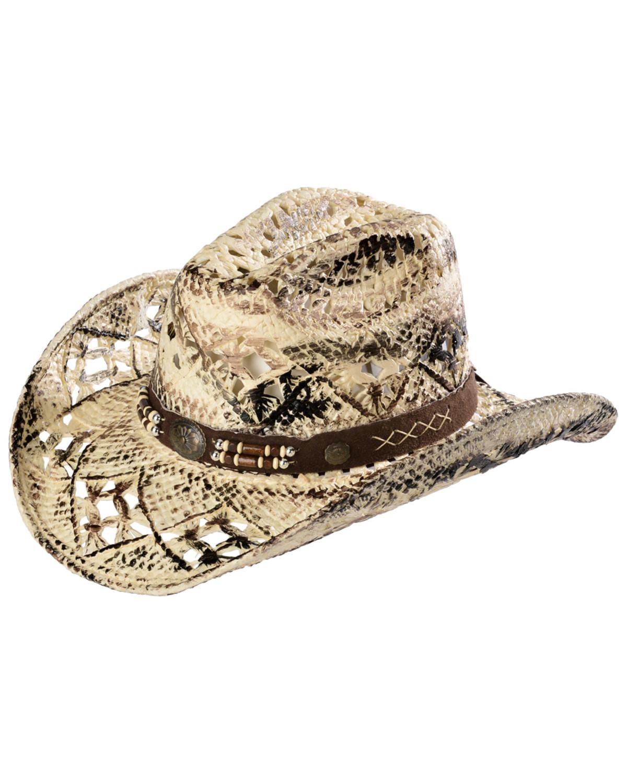 Bullhide Girl Next Door Straw Cowgirl Hat  df85a59fb16