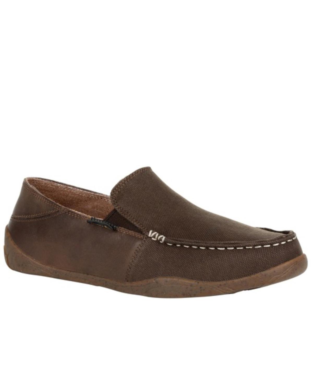 Georgia Boot Men's Cedar Falls Slip-On