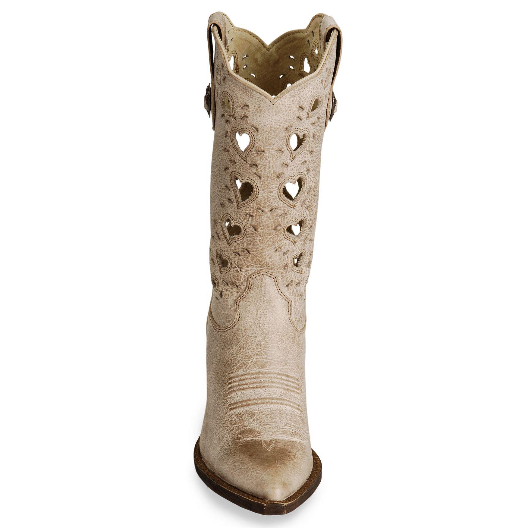 DurangoCrush Cowgirl Boot ltZpf