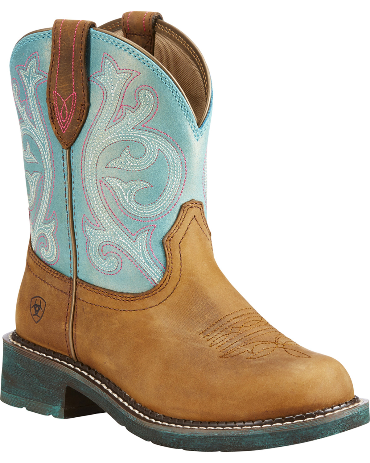 Ariat Boots Fatbaby
