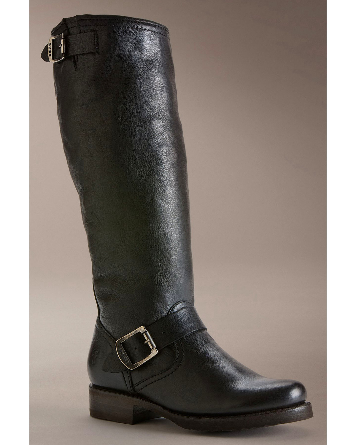 Veronica Slouch Riding Boots