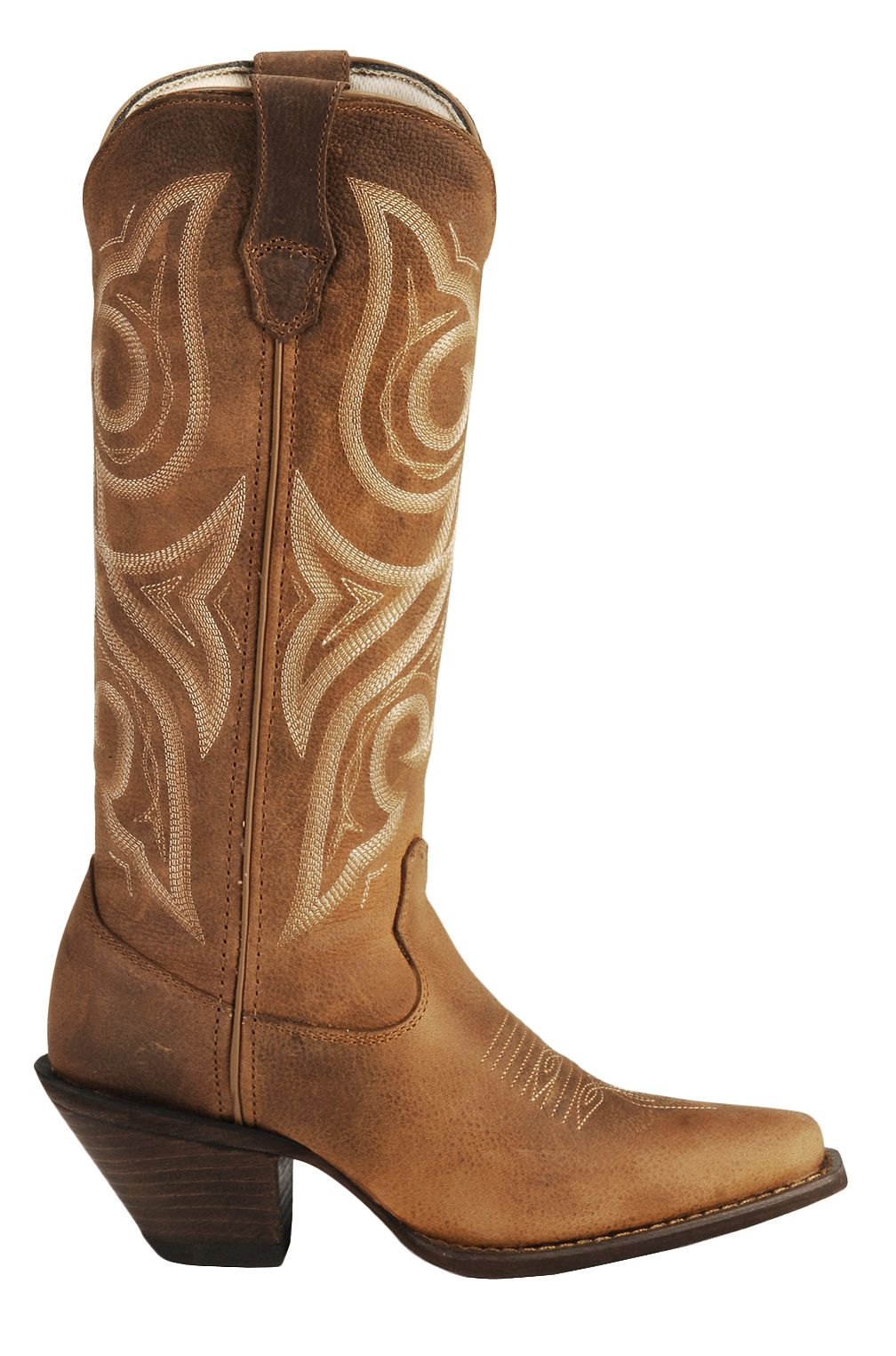 Durango Crush Jealousy Women's ... Cowboy Boots gk7X4Hqc3V