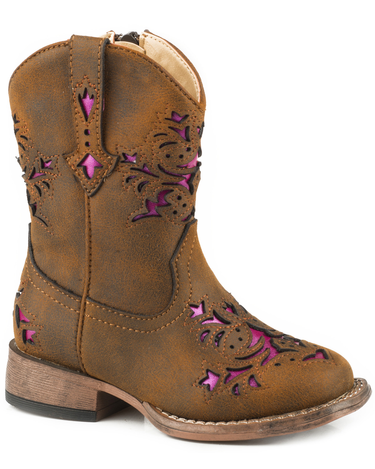 cowgirl boots for toddler girls