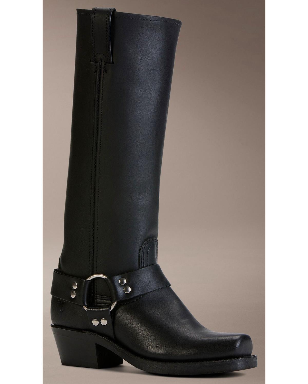Harness 15R Boots - Square Toe