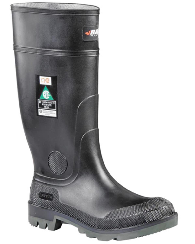 Boots - Steel Toe   Sheplers