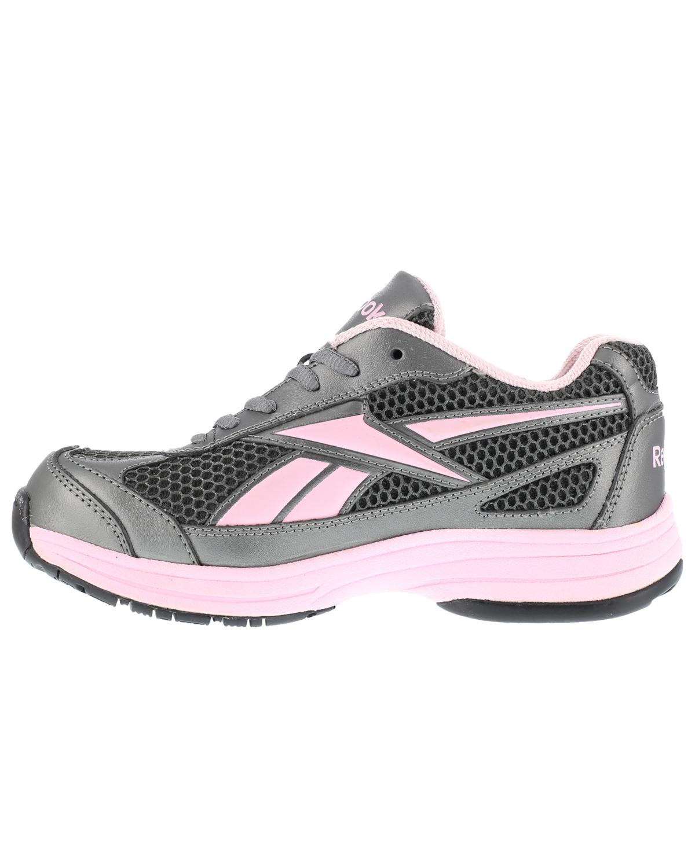 Reebok Women s Ketee Steel Toe Work Shoes  8ec5d9dac