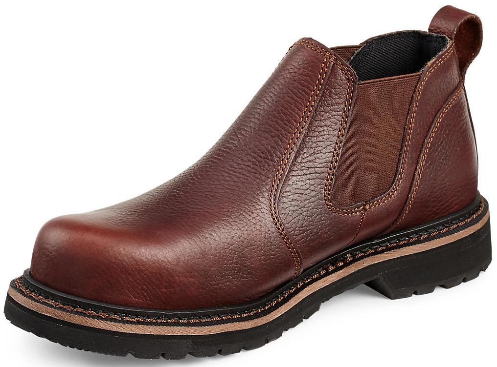 Irish Setter Slip On Shoes
