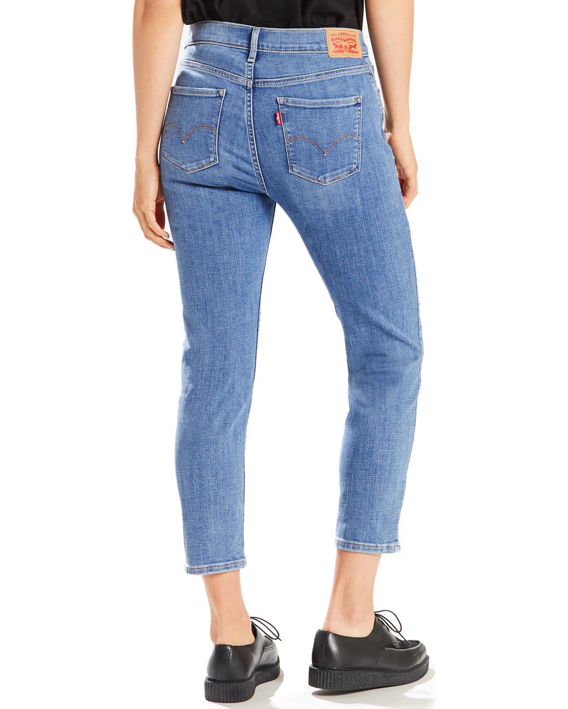 Levi`S 501 Womens Jean - Denim Rebel | SurfStitch |Levis Jeans For Women