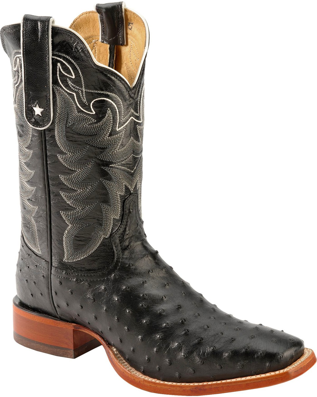 san saba black women dating site Tony lama tc1004l ladies san saba collection stockman boot with black ol buck leather foot with overlayed cross and a double stitched wide square toe (square toe western style boots.
