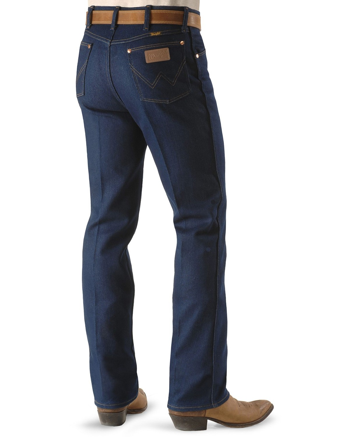 Wrangler Jeans 947 Regular Fit Stretch Big 44 Quot To 54