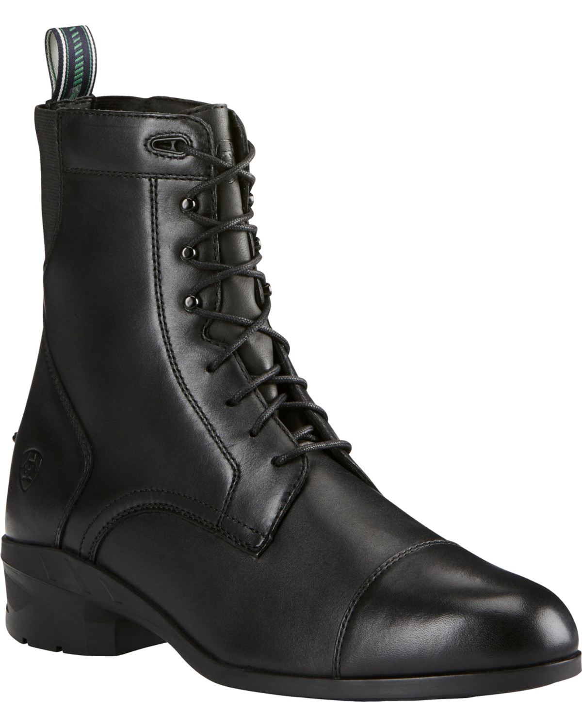Ariat Men's Heritage IV Lace Up Paddock