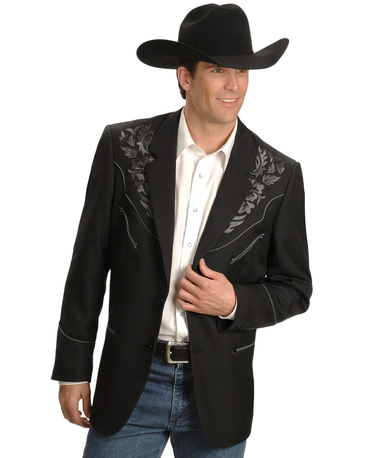 Sheplers offers you the largest selection of western wear online, including cowboy boots, cowboy hats, blue jeans, and western clothing. Free western wear catalog for the entire family.