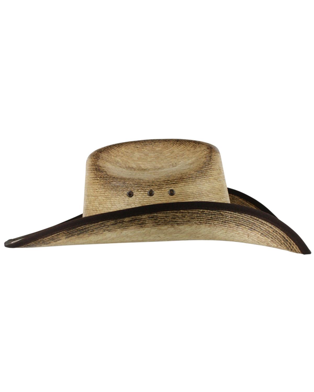 Cody James Men S Ponderosa Straw Cowboy Hat Sheplers