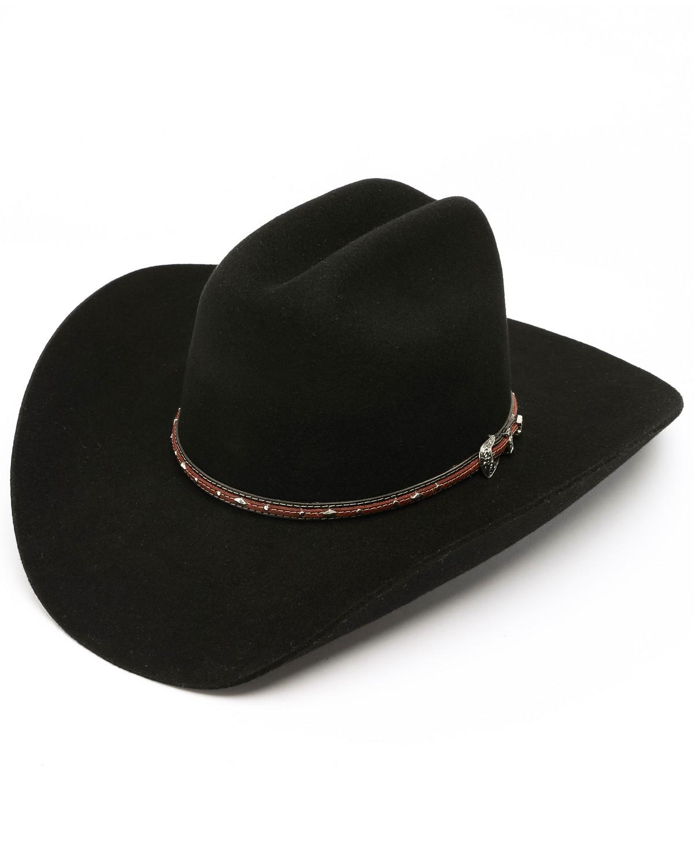 Cody James Boys Range Rider Cowboy Hat Sheplers