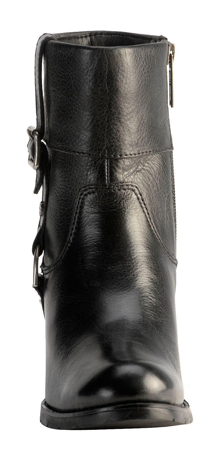 6de31f415917 Harley Davidson Sadie Women s Boots - Round Toe